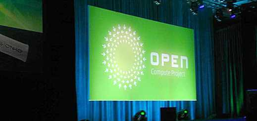 Microsoft joins Open Compute Project to share cloud innovaton