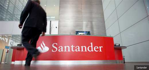 Santander partners with Microsoft to drive digital transformation
