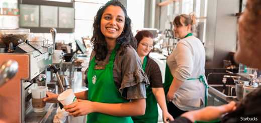 Starbucks uses Microsoft tech to personalise the customer experience