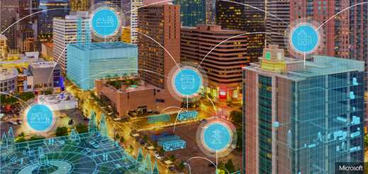 Infosys and Microsoft to deliver smart buildings and spaces solutions