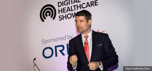Digital Healthcare Show and ehi Live: transformation without limits