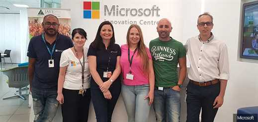 Microsoft helps JAYE Malta drive social innovation