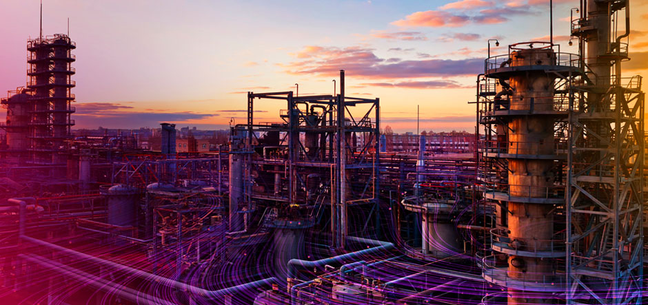 The modern-day secret weapon for refineries