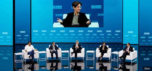 Sibos 2019 London: thriving in a hyper-connected world