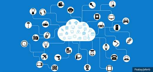 By 2021 IoT will drive 30% of company revenue, says Microsoft report