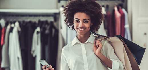 Meeting the needs of Generation Z shoppers