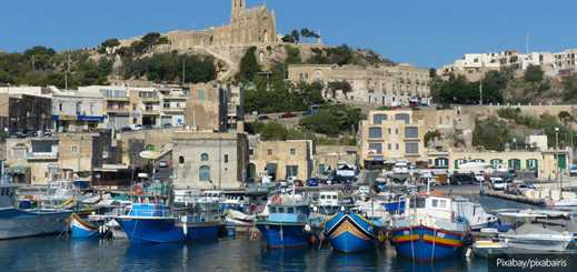 Microsoft Malta supports Gozo Innovation Hub