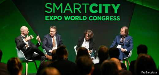 Smart City Expo World Congress 2019: cities made of dreams