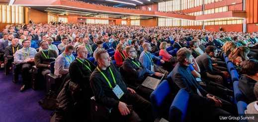 Record numbers expected at this year's User Group Summit