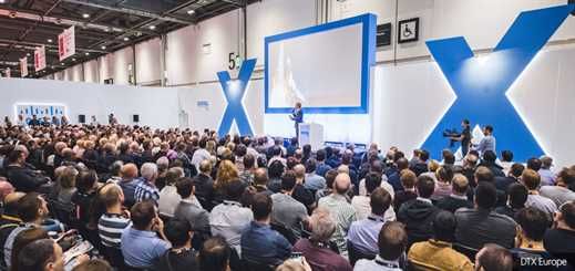 Digital Transformation EXPO Europe 2019