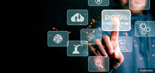 How is digital transformation shaping manufacturing 4.0?