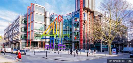 Prime Focus Technologies to manage media processing for Channel 4