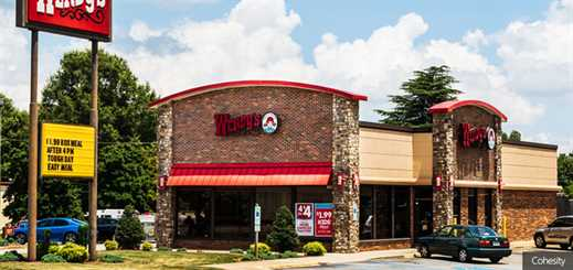 Wendy's chooses Cohesity for data back-up and recovery