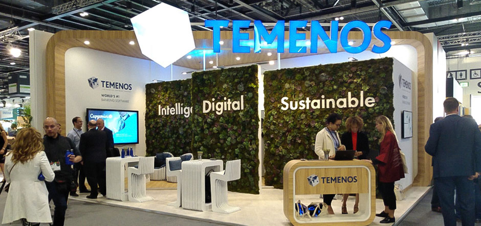 Sibos 2019: Temenos highlights financial sustainability
