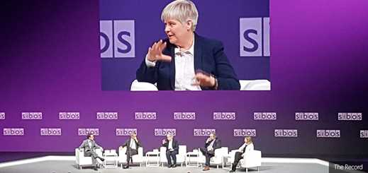 Sibos 2019: cybercrime prevention in financial services