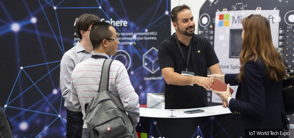 IoT Tech Expo North America 2019: the future of enterprise technology