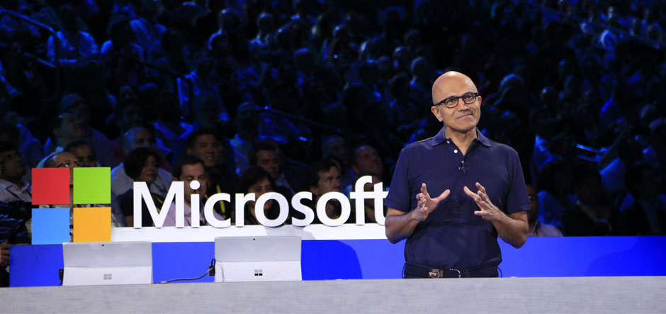 Satya Nadella to deliver opening keynote at NRF 2020