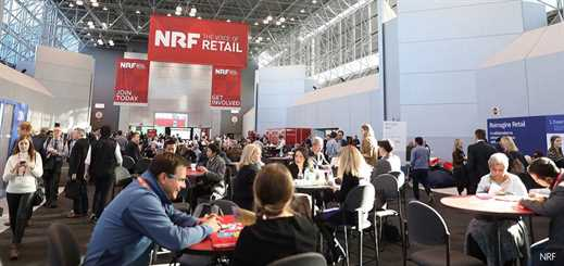 National Retail Federation 2020 Vision: Retail's Big Show