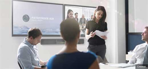 IT or AV: which approach is best for meeting room technology?
