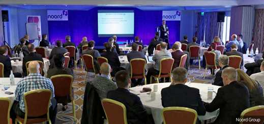 Noord InfoSec UK Public Sector Dialogue