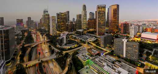 Microsoft announces new Azure features at Smart City Expo 2019