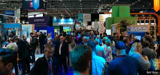Bett Show 2020: advancing education with technology