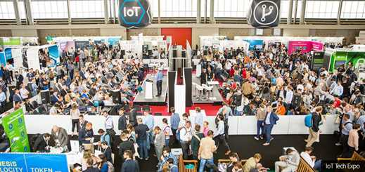 IoT Tech Expo Europe 2020: two days of expert content