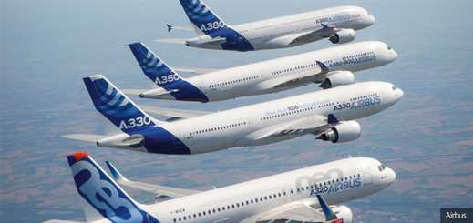 Airbus chooses Icertis for contract-centric sourcing