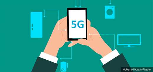 Worldwide 5G connections to reach 1.1 billion in 2023