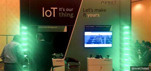 Avnet launches new partner programme to drive adoption of IoT