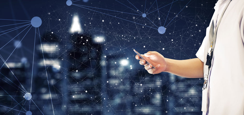 How is digitalisation redefining telecommunications?