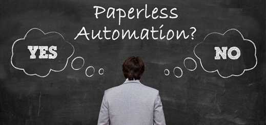 Why don't companies automate AP processes?