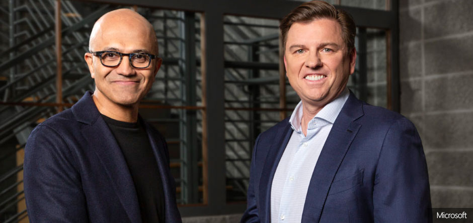 Microsoft and Genesys partner to simplify cloud adoption