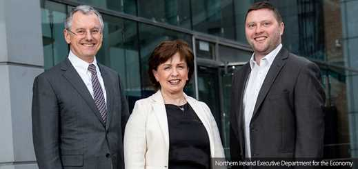 Microsoft chooses Belfast for new cybersecurity centre