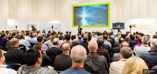 UC EXPO 2020: a dedicated hub for unified communications