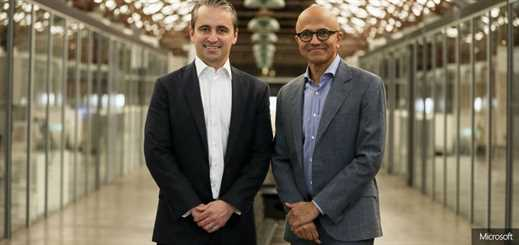 Microsoft backs Commonwealth Bank's start-up incubator