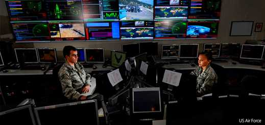 Microsoft empowers US Air Force with modern IT