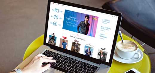 Myntra uses Microsoft Azure to transform online shopping