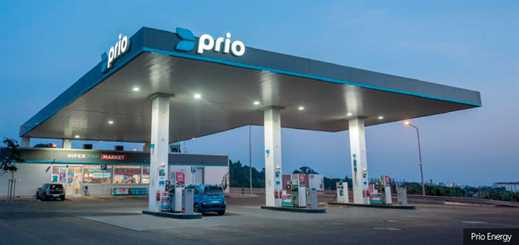 PRIO Energy uses Dynamics 365 for better data management