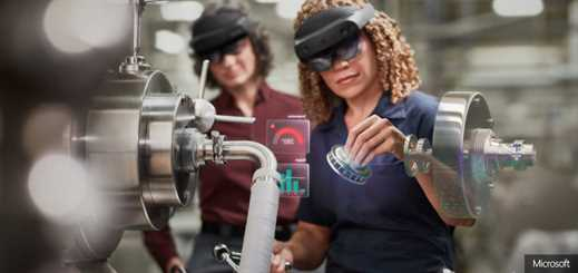 Microsoft and VISR provide HoloLens training at new Hull hub