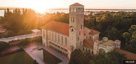 UWA deploys Microsoft-based remote learning solution