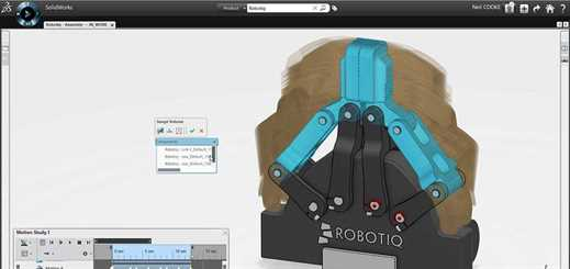 Dassault Systemès debuts new Solidworks tool for mechanical design concepts