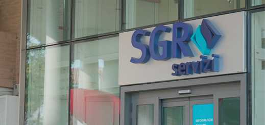 Gruppo Società Gas Rimini improves employee experience with MECOMS