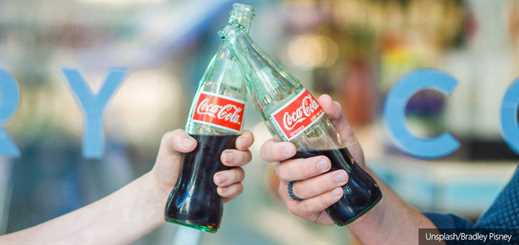 Microsoft helps Coca-Cola transform employee experiences