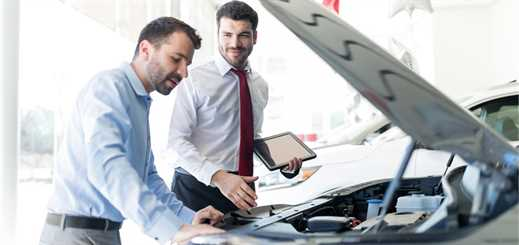 Transforming the automotive customer experience