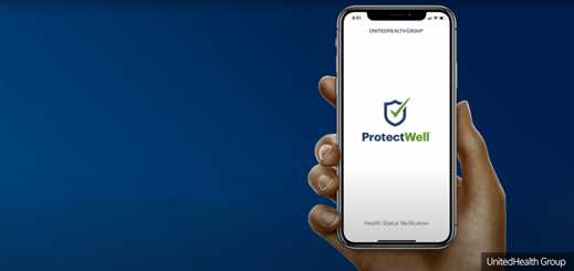 UnitedHealth Group and Microsoft launch ProtectWell