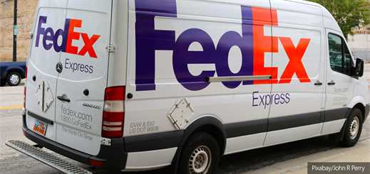 FedEx and Microsoft partner to improve the supply chain experience