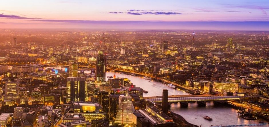 Microsoft and Mayor of London support city's start-ups