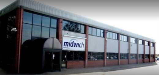 DXC and Formpipe help Midwich transform document management