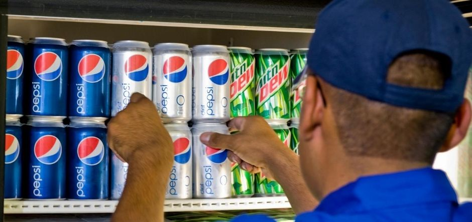 PepsiCo partners with Microsoft to accelerate product innovation